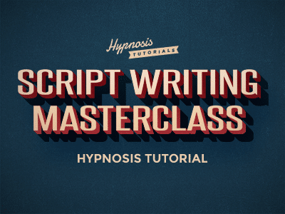 hypnosis-script-writing-masterclass